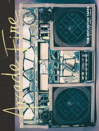 Cover Arcade Fire - The Reflektor Tapes [DVD]